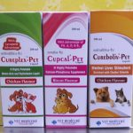 PET SUPPLEMENT COMBO PACK