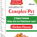 B-COMPLEX AMINO-ACIDS SUPPLEMENT FOR PET
