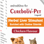 LIVER SUPPLEMENT FOR PET